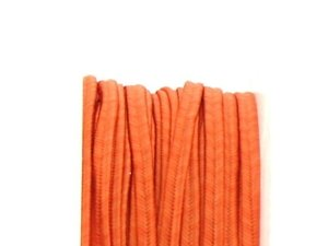 4302 Sznurek Sutasz Pega Orange 3mm 50m Szpula 100% Wiskoza